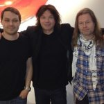 John Norum announced new album and solo tour